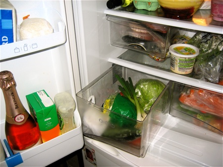 Salad Drawer