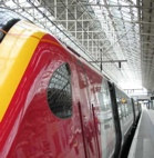 Virgin Voyager At Manchester Piccadilly Jpg