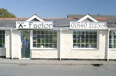 X-factor Hairdressers