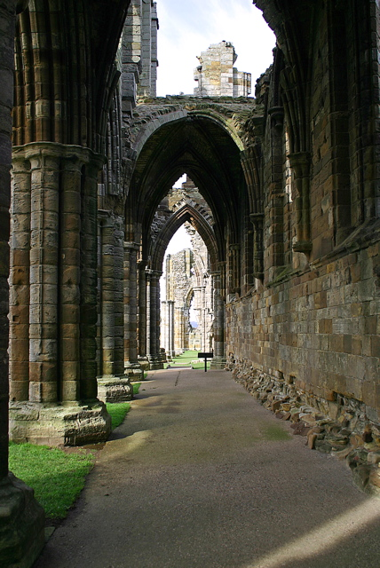 Whitby Abbey 5