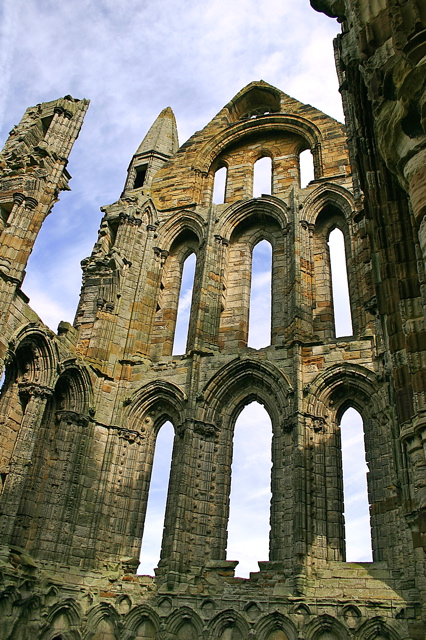 Whitby Abbey 6